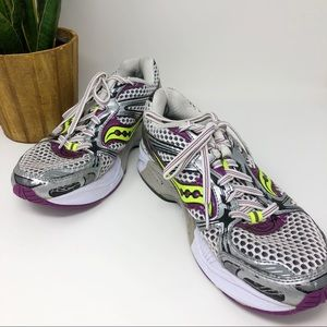 Saucony Progrid Guide 5 Running Shoes